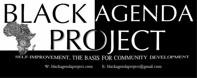 The Black Agenda Project